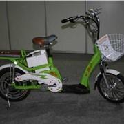 Велосипеды электрические Allegator TDR21-45Z фото