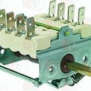 Переключатель мощности керамический 2 позиции (0-1) EGO 3057177 / 300002 фото