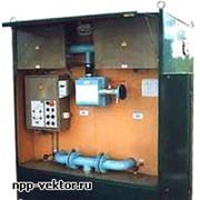 Установка осушки воздуха ОВ-200 фото