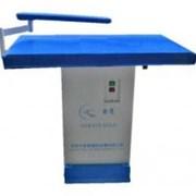 Прямоугольный утюжильный стол фото