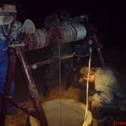 Предоставление услуг холодного водоснабжения фото