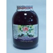 Сок березово-черноплоднорябиновый 3,0 фото