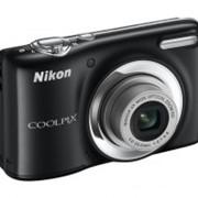 Фотоаппарат DC Nikon L25Black фото