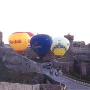 Воздушный шар типа АХ-7 фото