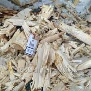 Топливная щепа крупная 5-200 мм (Топливо древесное) фото
