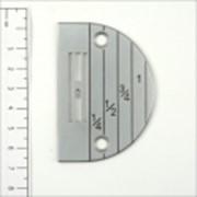 Игольная пластина (4-х заходная) фото
