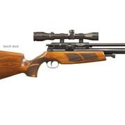 Пневматическая винтовка BSA ULTRA MULTISHOT PCP фото