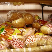 Упаковка для хлеба фото