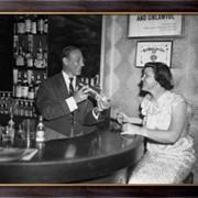 Картина Ресторатор Билли Рид , Неизвестен фото