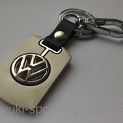 Брелок Volkswagen фото