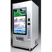 Торговый автомат по продаже снеков Avend-S33 Smart фото