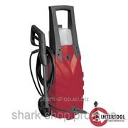 Очиститель высокого давления 1750Вт, 6л/мин, 85-160бар DT-1505 фото