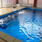 Насосы для бассейнов фото