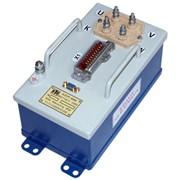 Аппарат защиты от токов утечки унифицированный рудничный АЗУР.4МК фото