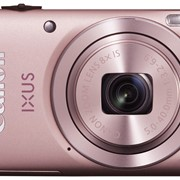 Фотоаппарат Canon Ixus 132 pink (8609B006) фото