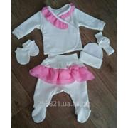 Разработка лекал детской одежды. Отшив образцов. фото