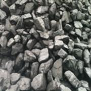 Уголь каменный марки Д фото