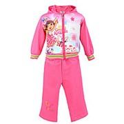 Модный спортивный костюм для девочки № 3s/3601wd фото