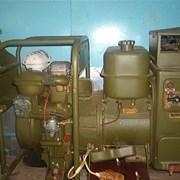 Генератор бензиновый АБ-4Т230 (мощность 4кВт)  фото