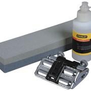 Набор для заточки стамесок и ножей рубанков (ширина от 3 мм до 60 мм) STANLEY 0-16-050 фото