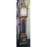 Часы напольные фото