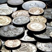 Организация выставок из личных собраний коллекционеров монет фото