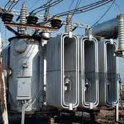 Монтаж систем внешнего энергоснабжения объектов фото