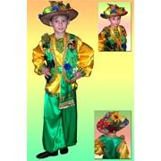 Прокат костюмов и платьев для концертов, праздников фото