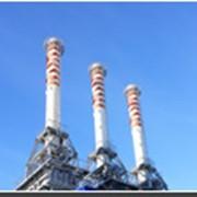Газотурбинные электростанции, Электростанции газотурбинные фото