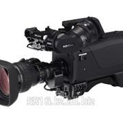 Профессиональный студийный камкордер AK-HC3800 фото