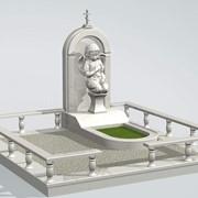 Дизайн памятников фото