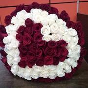 Доставка цветов по Караганде и региону! фото