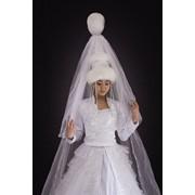 Прокат национальных платьев фото