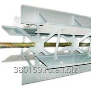 Вентилятор очистки в сб. (10Б.01.03.000) (Новатор-Плюс) фото