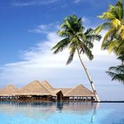 Отдых! Мальдивы фото