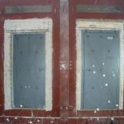 Испытания двери на огнестойкость фото