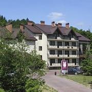 Отель на 45 номеров в Карпатах продаю фото
