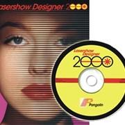 ПО LD2000 Intro для лазерного шоу фото
