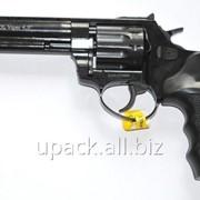 """Револьвер Ekol Piton 4,5"""" чёрный фото"""
