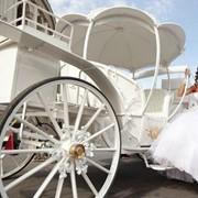 Кареты свадебные,Одесса фото