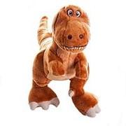 Добропорядочный динозавр Disney Good Dinosaurs 1400587 Дисней Хороший Динозавр Ремси, 17 см фото