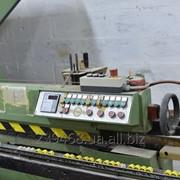 Станок кромкообліцовочний OTT KANTOMAT K 155 фото