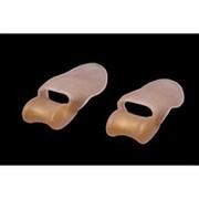 Протектор переднего пальца с межпальцевой перегородкой повышенной плотности (цена за пару) фото