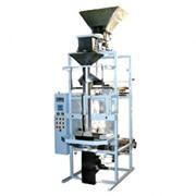Полуавтомат ПВ-В1 для упаковки сыпучих продуктов фото