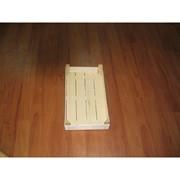 Упаковка из древесины фото