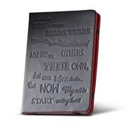 """Universal eReader Case 6 Energy Sistem обложка для электронной книги, для универсальная 6"""", Чёрный фото"""