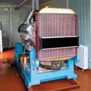 Электростанции дизельные фото