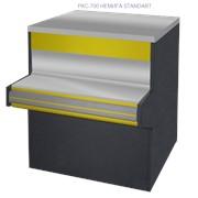 Стол расчетный РКС-700 НЕМИГА STANDART фото