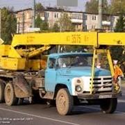 Услуги автокрана по Астане и области! фото