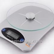Весы кухонные электронные IR-7118 фото
